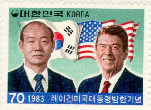South Korea #1