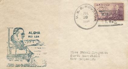 34-07-28 Aloha to Hawaii