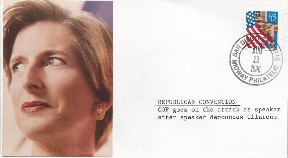 rnc 96-02 Rep Convention Whitman