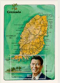 Grenada Liberation Invasion #2