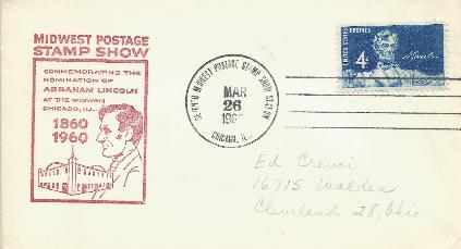 AL-60-03-26 Lincoln Nomination Anniversary