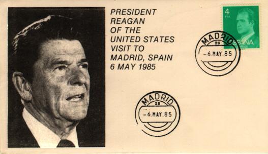 Spain Visit