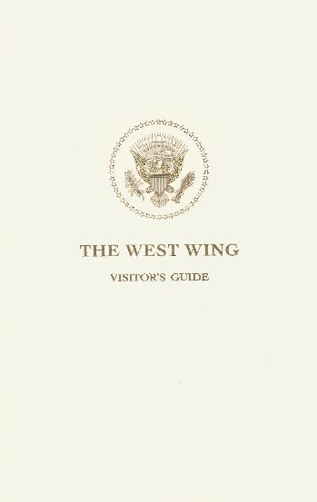White House Visitor's Guide