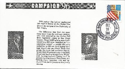 Campaign '96