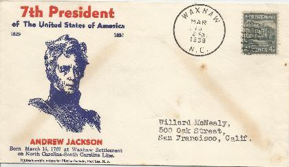 39-03-13 Jackson Birthday