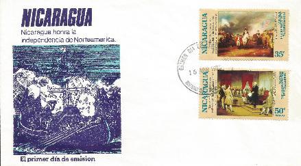 76-04-16 Nicaragua