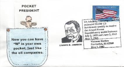 2002-05-07 Pocket President