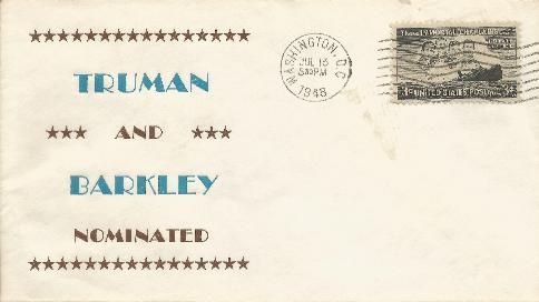 Truman & Barkley