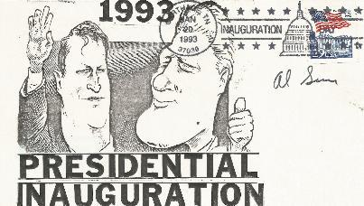 Al Gore - Vice President - 2