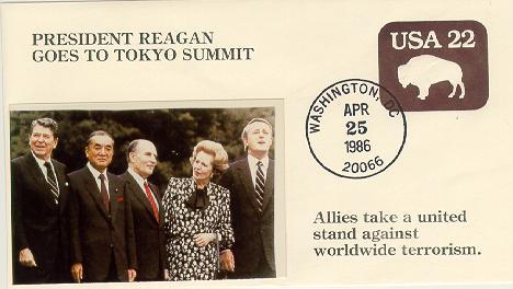 Tokyo Summit