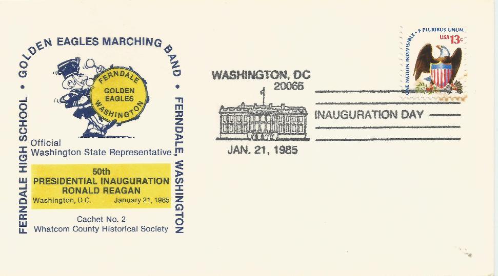 RWR-II-20 Reagan Inaugural Whatcom