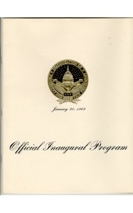 1969 Official Program