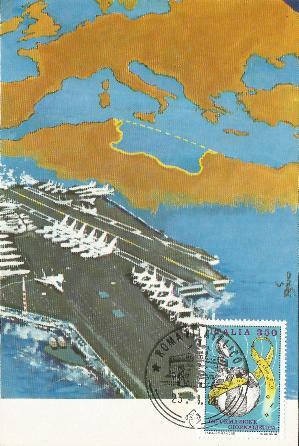 Italy Libya Conflict #3