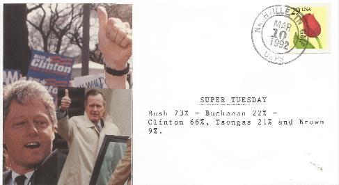 Super Tuesday TN