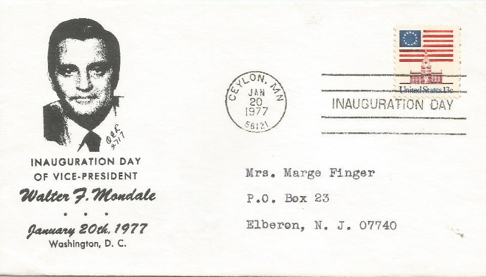 vWFM-22;Mondale inaugural