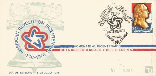 76-07-03 Chile