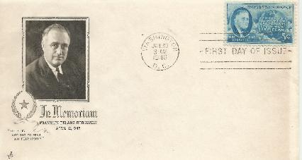 46-01-30 FDR Memorial 5cent #10