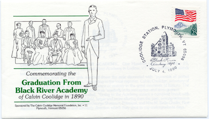 Black River Academy 90-07-04