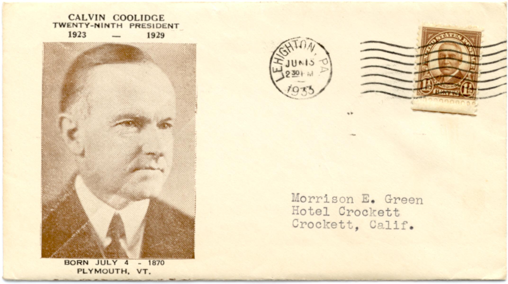 Coolidge 33-06-13