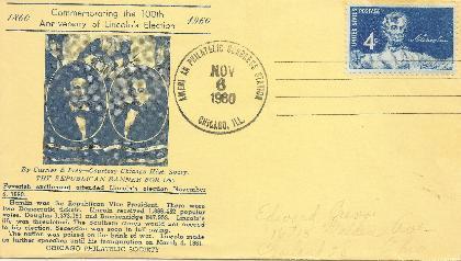 AL-60-11-06a Lincoln Election Anniversary
