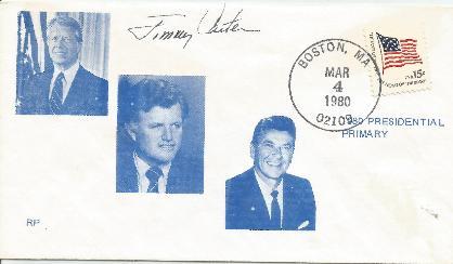 Jimmy Carter - President