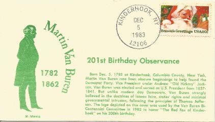 83-12-05 Fillmore Birthday