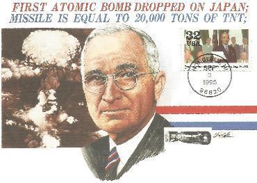 95-09-02 1st Atomic Bomb dropped