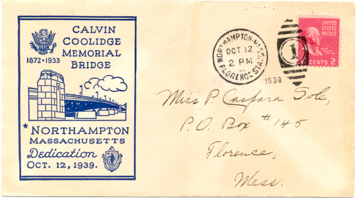 Coolidge Bridge 39-10-12 #2