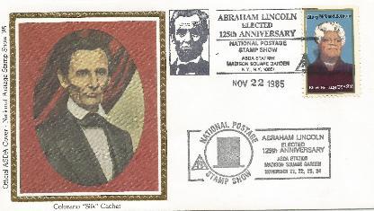 AL 85-11-22a Lincoln Election Anniversary