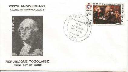 76-03-03 Togo