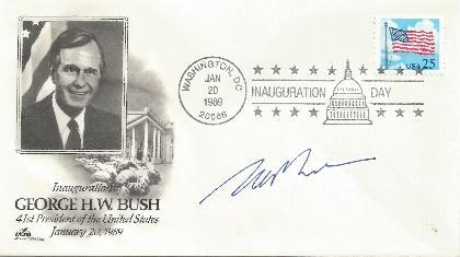 William Bush - Brother