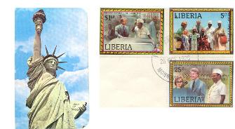 Liberia JEC visit #1