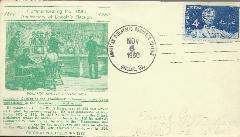 AL 60-11-06 Lincoln Election Anniversary