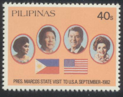 Philippines #1