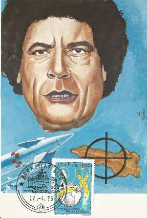 Italy Libya Conflict #2