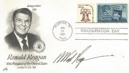 Michael Reagan - Son