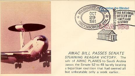 AWAC bill passes