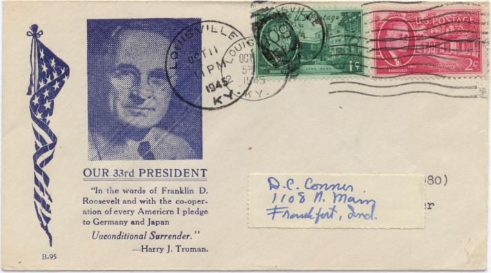 Truman Quote #2
