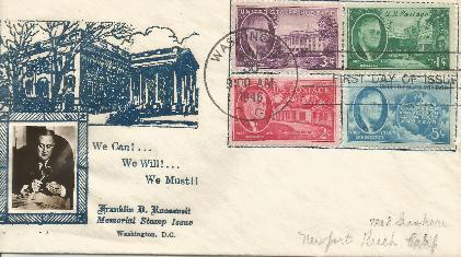 46-01-30 FDR Memorial 5cent #6