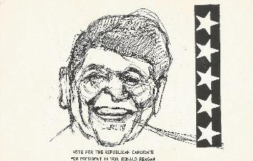 PCRWR-03 Reagan Drawing