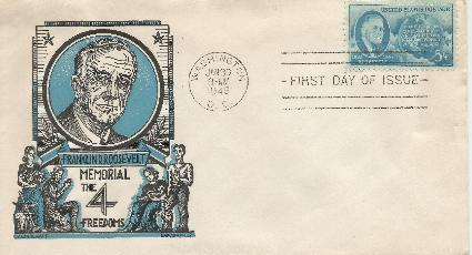 46-01-30 FDR Memorial 5cent #1