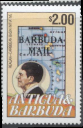 Barbuda #2