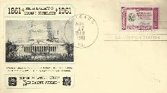 AL 61-08-17b Lincoln Taking Oath Anniversary