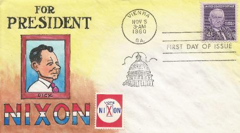 For President Nixon #2