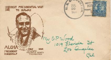 34-07-26 FDR Visits Hawaii #3