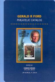 Gerald Ford Philatelic Catalog