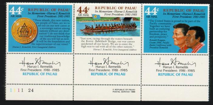 Palau #2