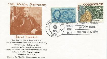 78-07-16 James Roosevelt Birthday