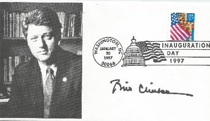 Bill Clinton - President
