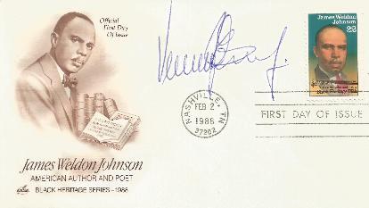 Vernon Jordan - Presidential Advisor